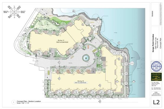 Landscape Designs in Greater Victoria - 2