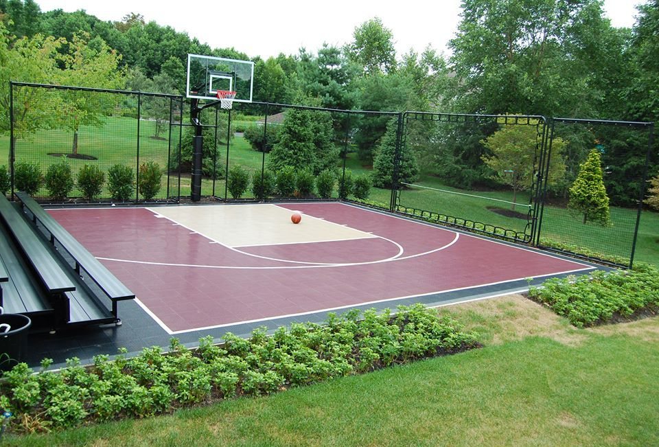 Sports Fields & Play Courts-1