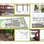 Design – Landscape Architecture and Planning